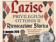 Rievocazione storica 2018 a Lazise