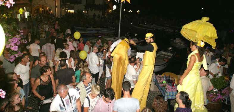 Eventi a Limone del Garda