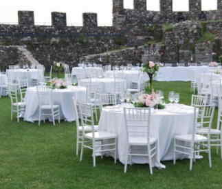 Sposarsi al Castello di Lonato (Rocca Viscontea)