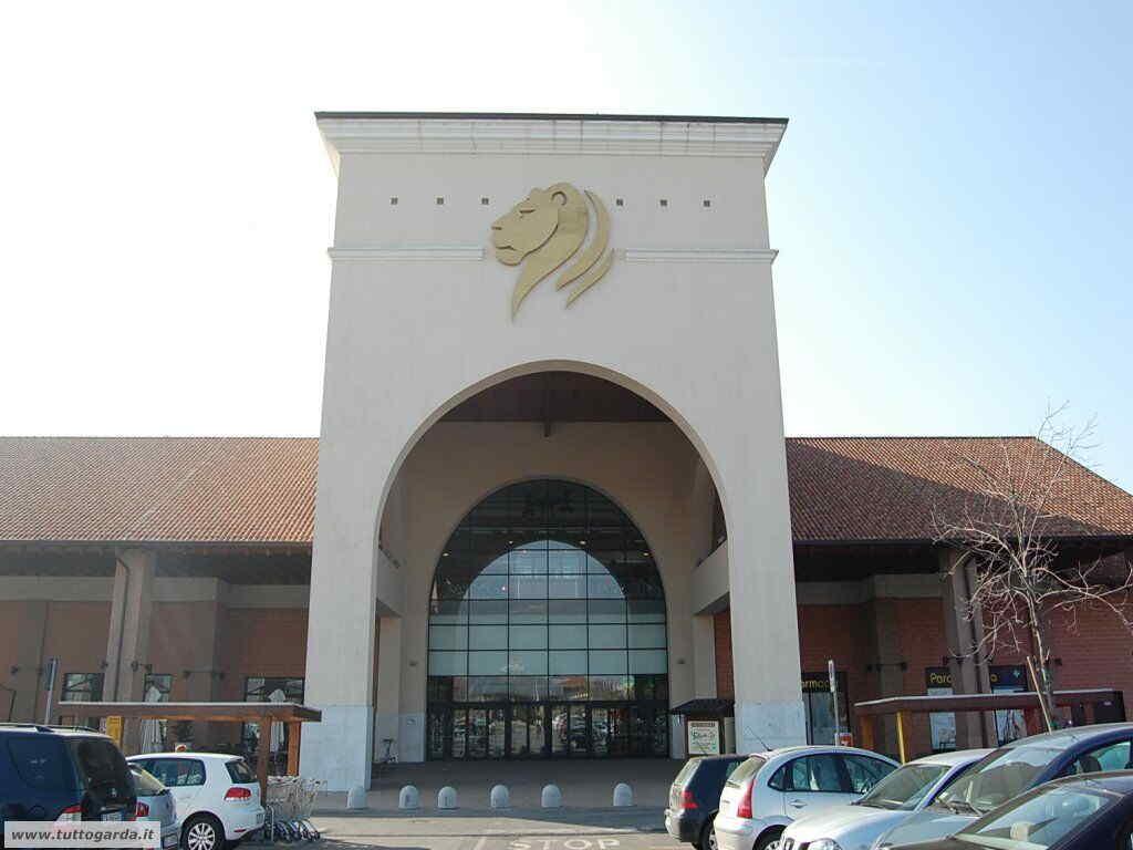 Foto del Leone Shopping Center (Lonato BS)