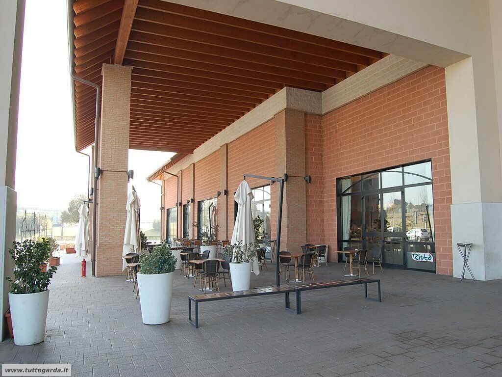 Il Leone Shopping Center (Lonato BS)