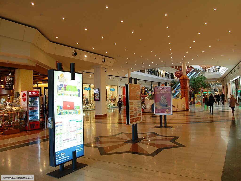 Immagini Il Leone Shopping Center (Lonato BS)
