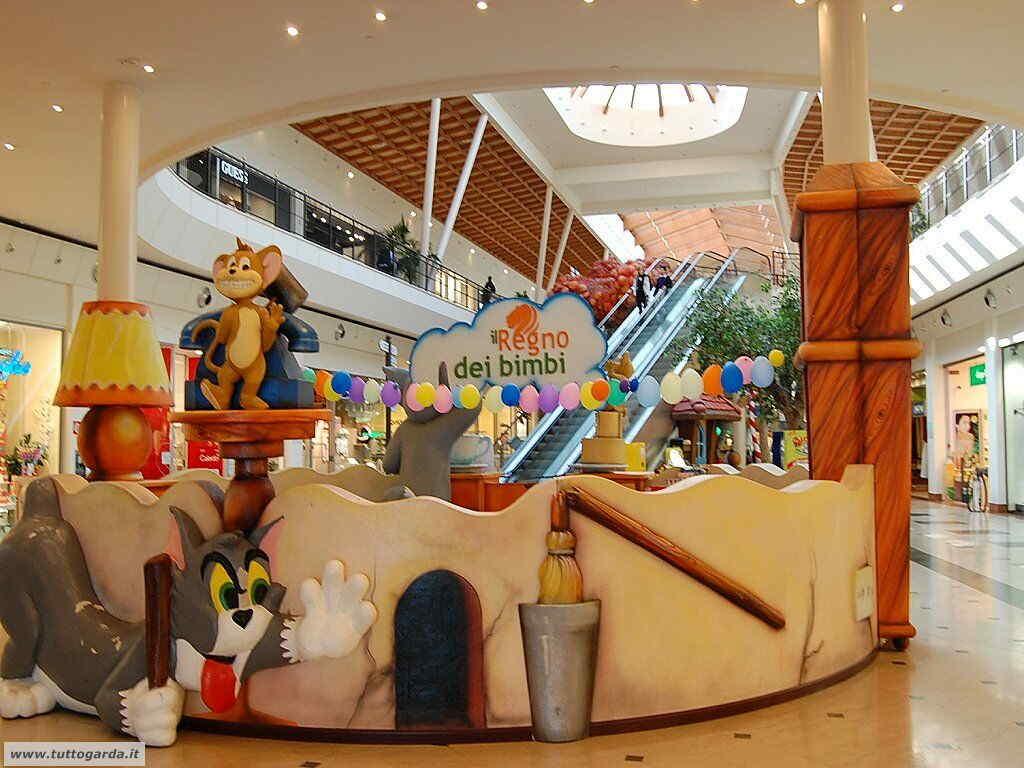 Foto Il Leone Shopping Center (Lonato BS)