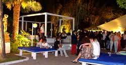 Discoteca Be Club vicino a Desenzano - Lonato (BS)