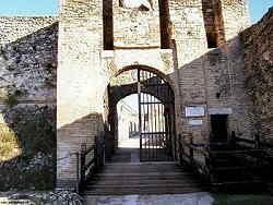 Nozze al Castello di Lonato (Rocca Viscontea)