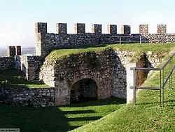 Castello di Lonato (Rocca Viscontea)