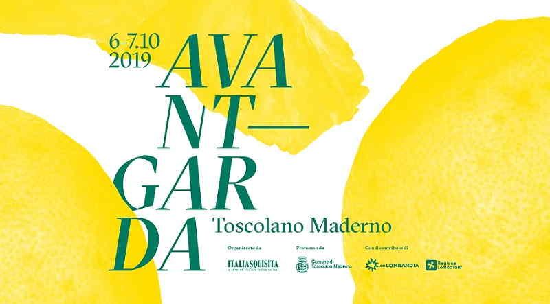 6/7 Ottobre 2019 Avant Garda a Toscolano Maderno