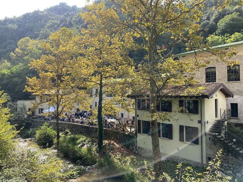 Museo della Carta di Toscolano Maderno e la Valle delle Cartiere