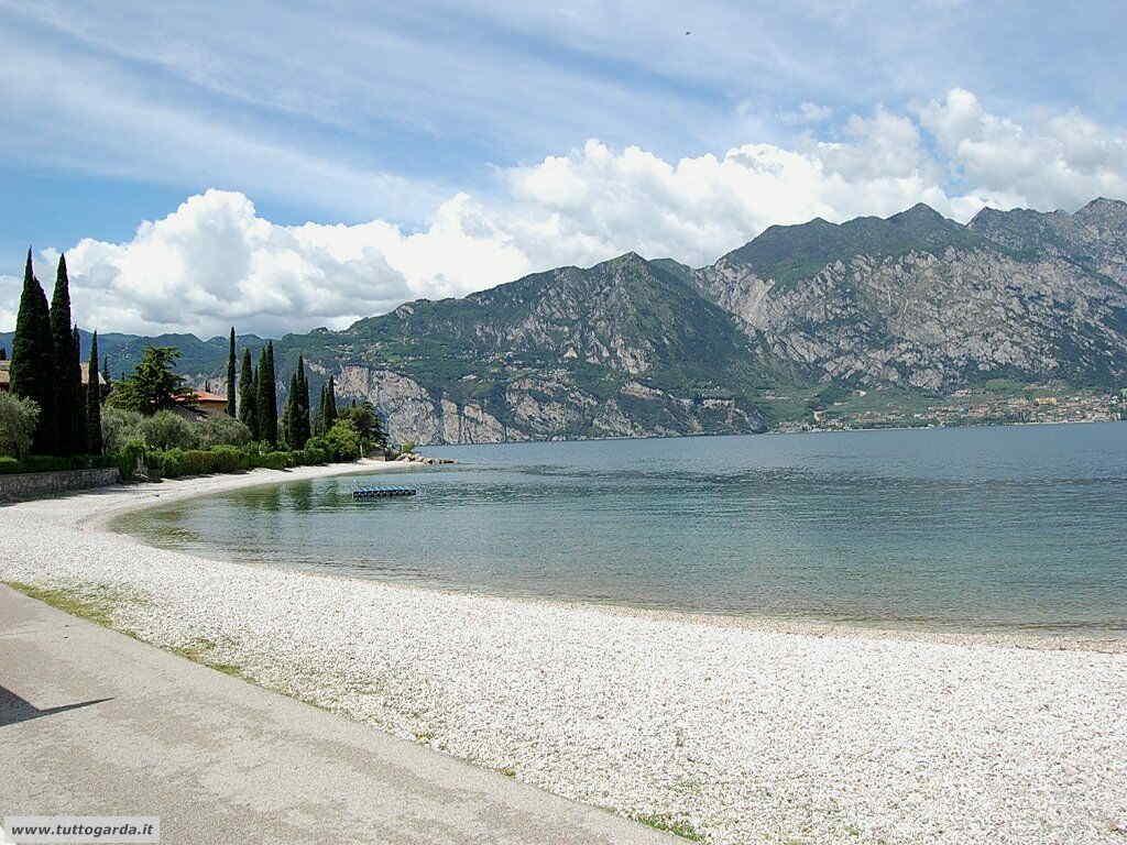 Cassone (VR) spiaggia