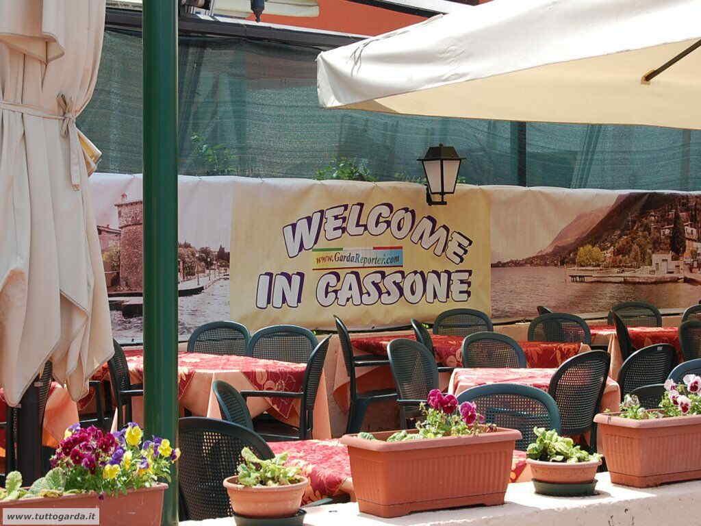 Ristorante a Cassone (VR)