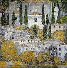 Klimt a Cassone (VR)