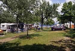Camping Romantica Manerba del Garda