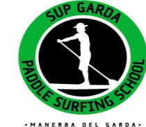 Sup Garda Paddle Surfing School