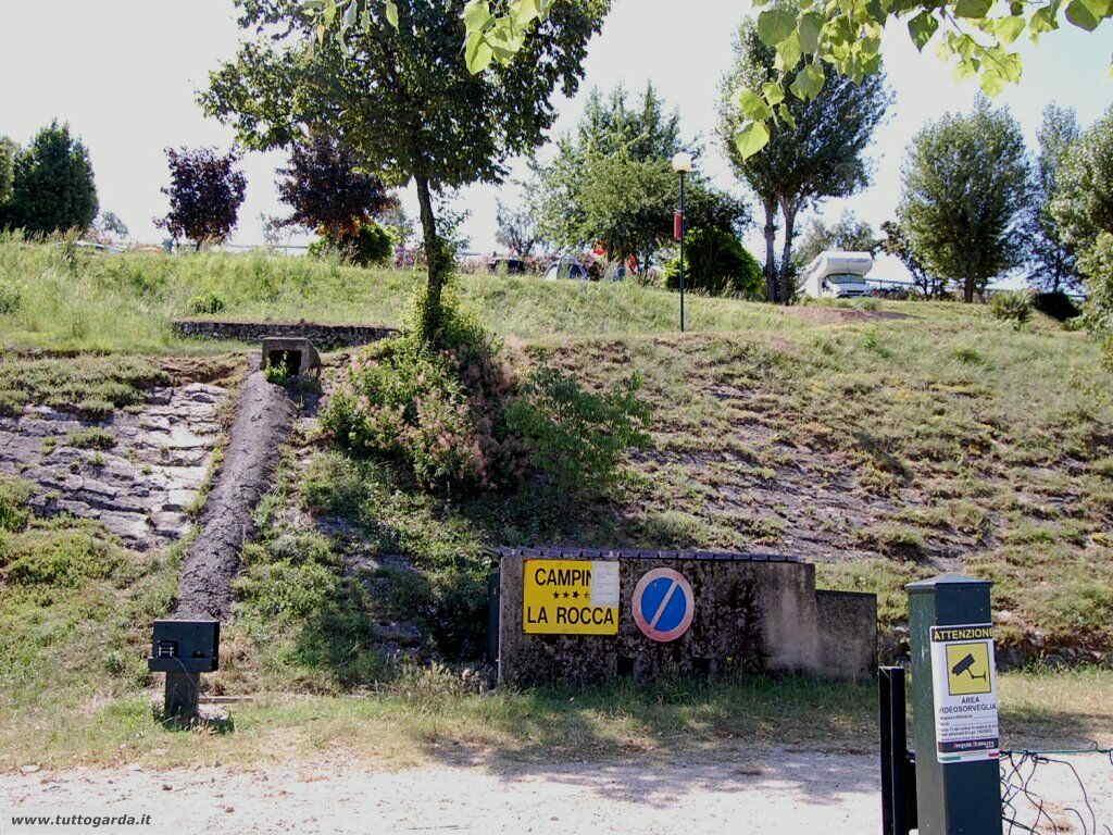 Camping La Rocca di Manerba del Garda