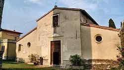 Faccaiata della Pieve vecchia - San Rocco