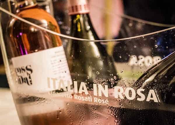 italia in Rosa a Moniga