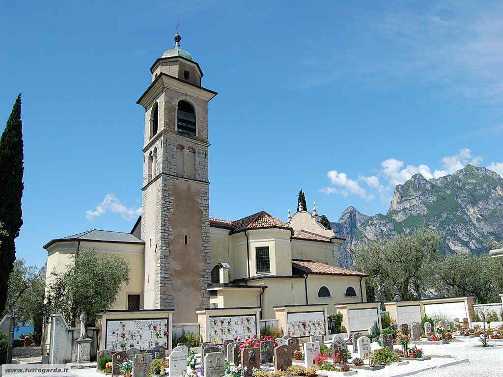 Parrocchia di San Andrea a Torbole
