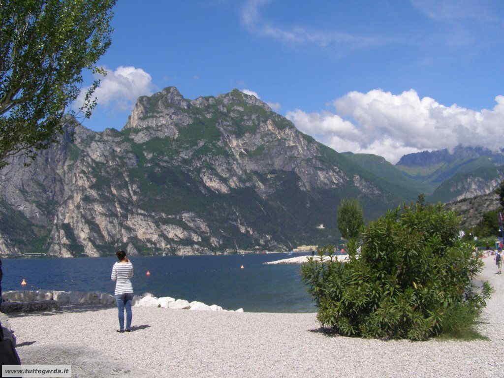 Torbole (TN) Lago di Garda