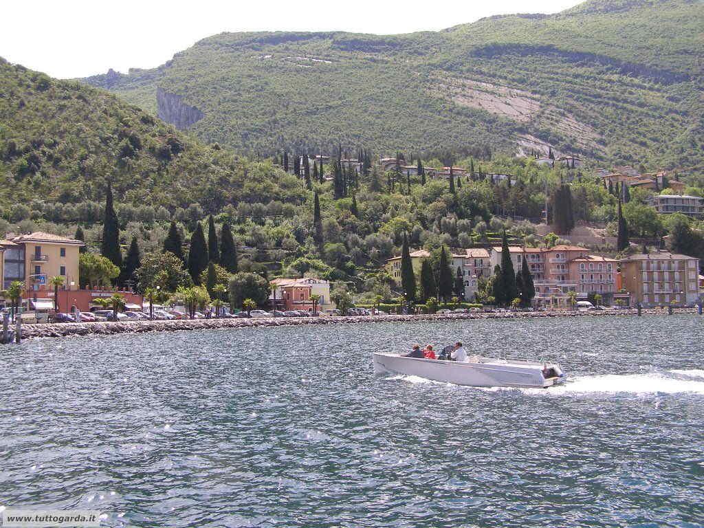 Torbole (TN) Lago di Garda Trentino