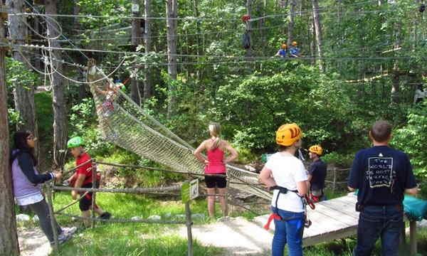 Busatte Adventure Park (NAgo Torbole - TN)