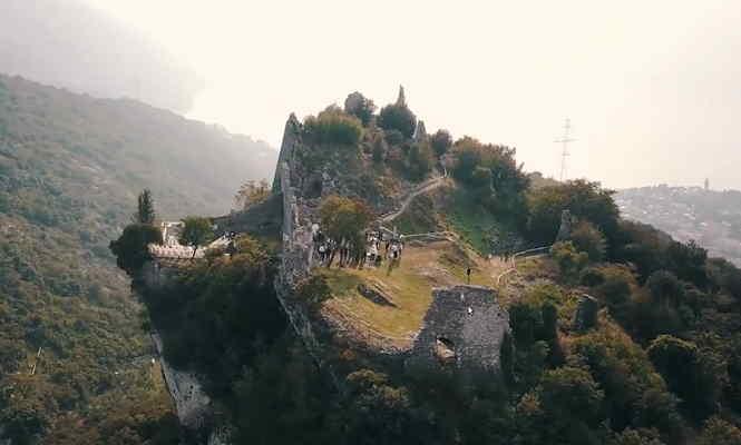 Castel Penede Torbole (TN)