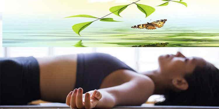 Esercizi di rilassamento