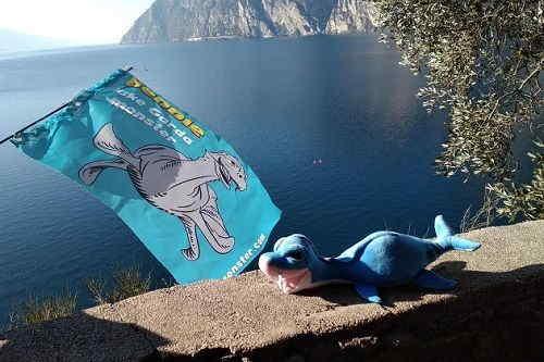 Tour alla ricerca di Bennie, il mostro del lago di Garda