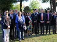 Inaugurazione Idroscalo Desenzano del Garda
