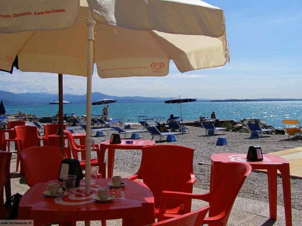 Spiaggia di Padenghe del Garda -garda_305.JPG
