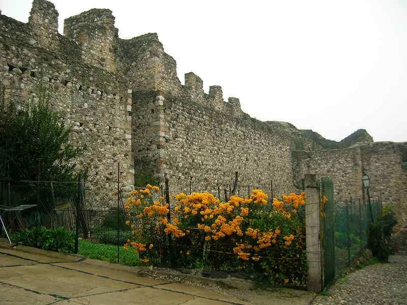 Padenghe sul Garda Il Castello