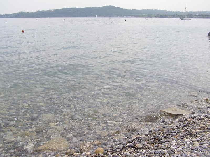 Spiagge di Padenghe del Garda
