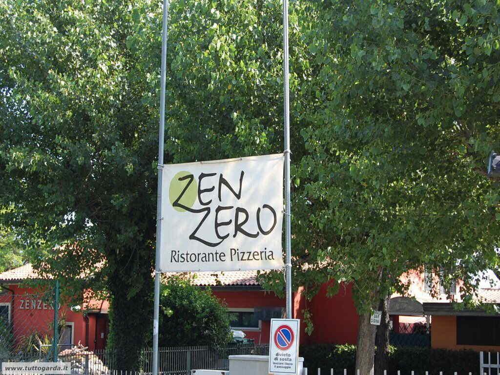ristorante Zenzero Padenghe sul Garda (BS)