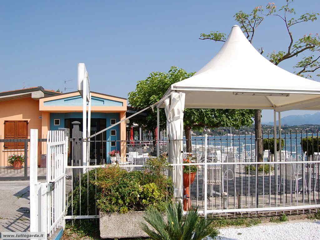 Bar Casina Spiaggia di Padenghe sul Garda - Bs -