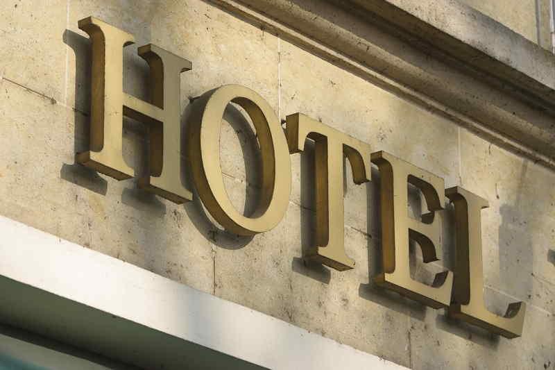 Hotel a Peschiera