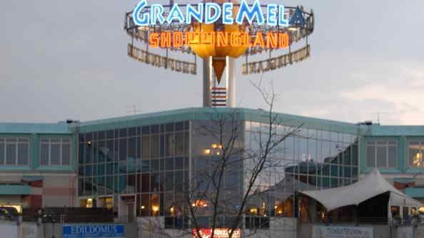 Centro Commerciale la Grande Mela