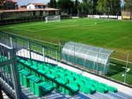 Campo a 11 - Manuel Cerini Via Campo Sportivo