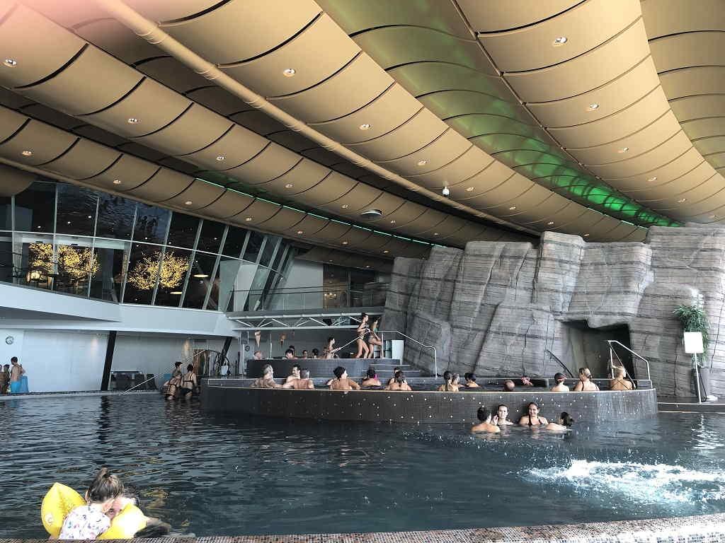 Aquardens Terme Verona piscine