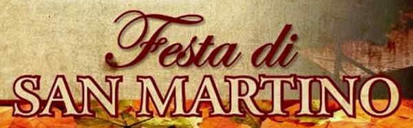 Festa di San Martino a Peschiera del Garda