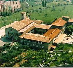 Gita alla chiesa del Carmine da Puegnago