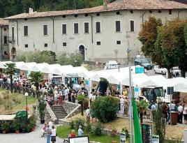 Villa Galnica: Fiera del Groppello