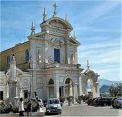 Chiesa di Santa Maria a Polpenazze del Garda