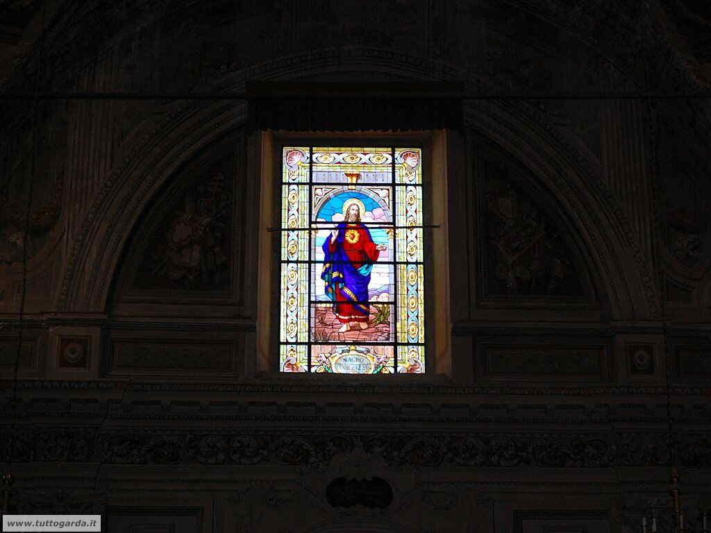 Chiesa Parrocchiale di Polpenazze (BS)