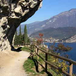 Passeggiate di Riva del Garda
