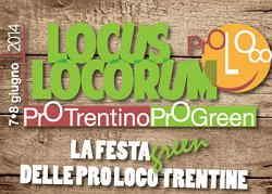 Locus Locorum Riva del Garda 2014