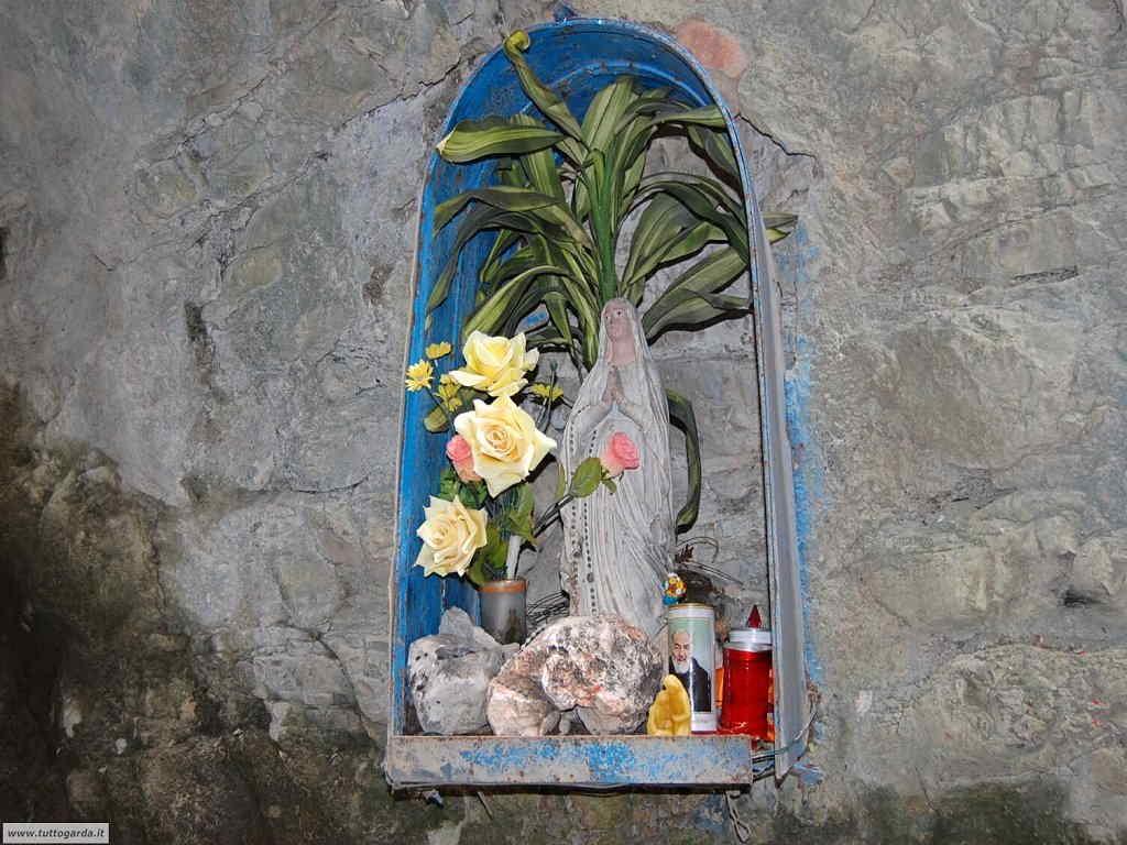 Passeggiata Salò - Madonna del Rio