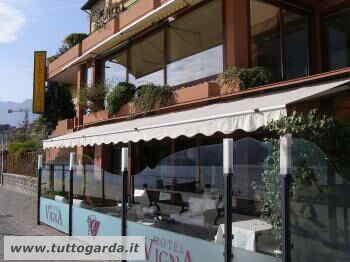 Hotel Vigna *** Salò