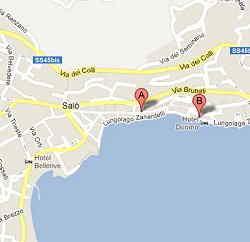 Hotel Vigna Mappa