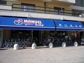 Manuel Bike Roè Volciano (BS)