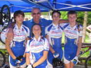 Ciclismo a Salò (BS)