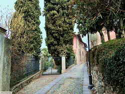 Salò-Renzano-Passo la Stecca